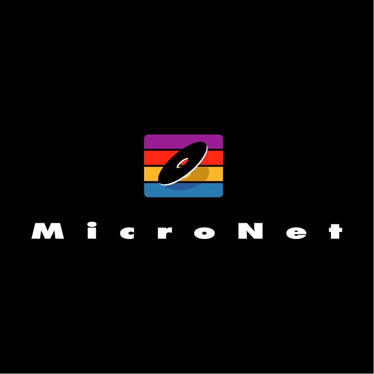 free vector Micronet 3