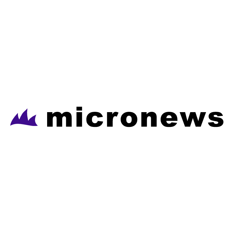 free vector Micronews