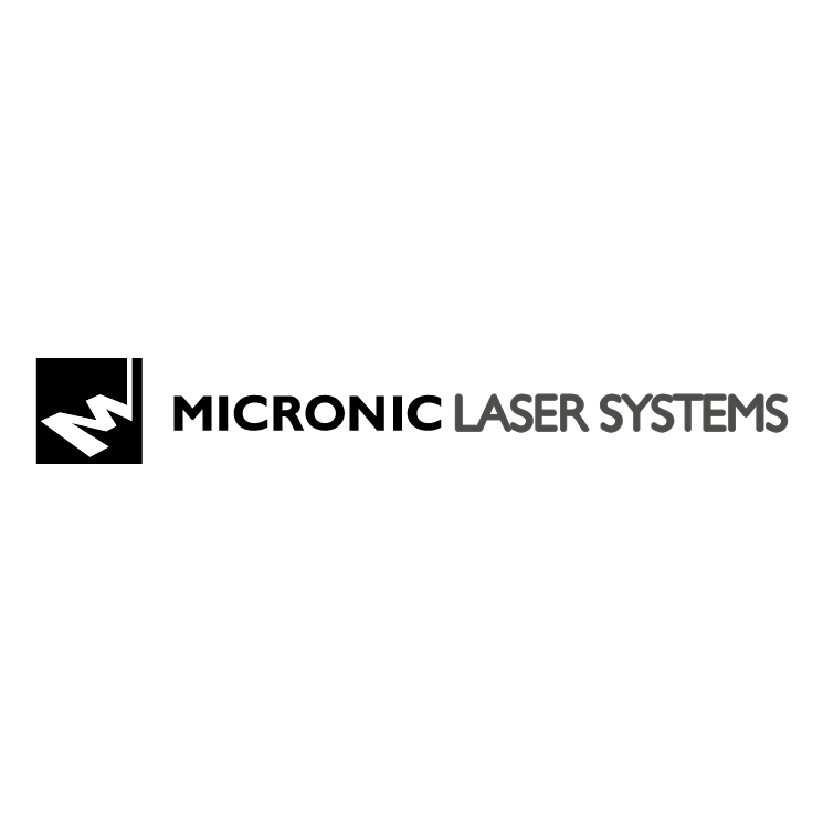 free vector Micronic laser systems