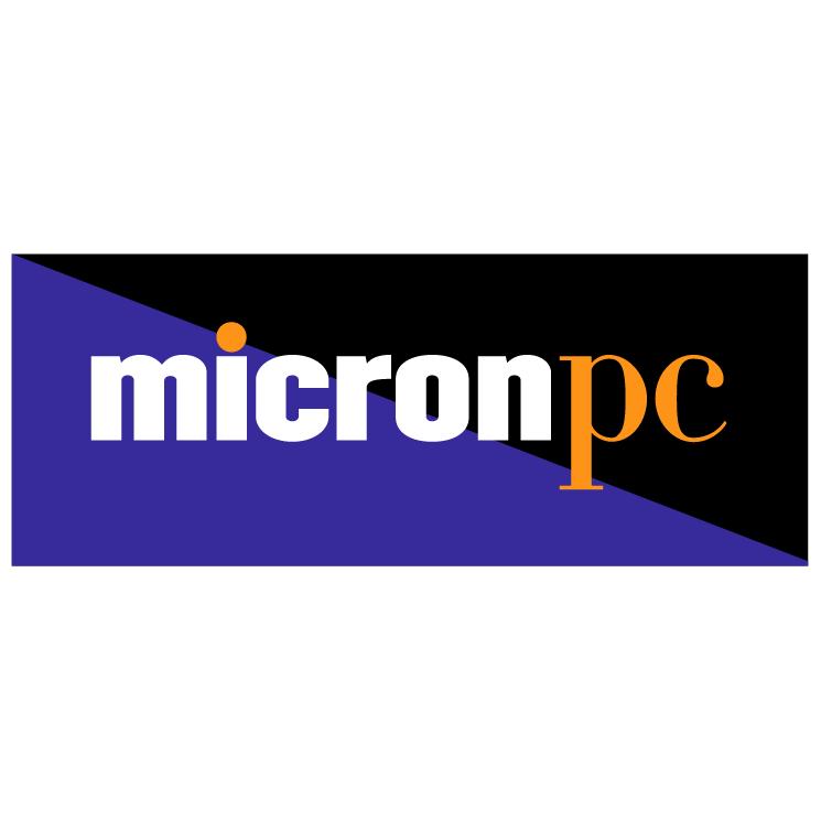 free vector Micronpc 0