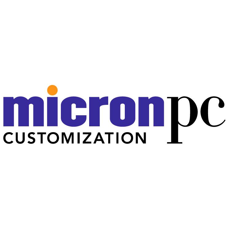 free vector Micronpc customization