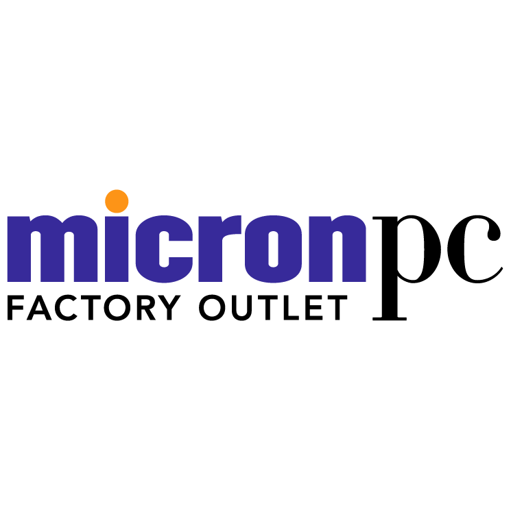 free vector Micronpc factory outlet