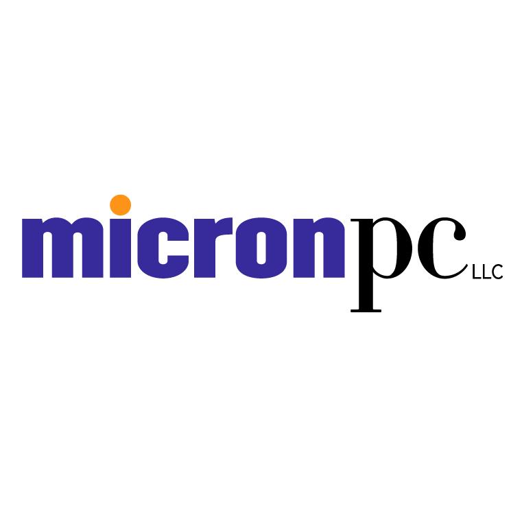 free vector Micronpc