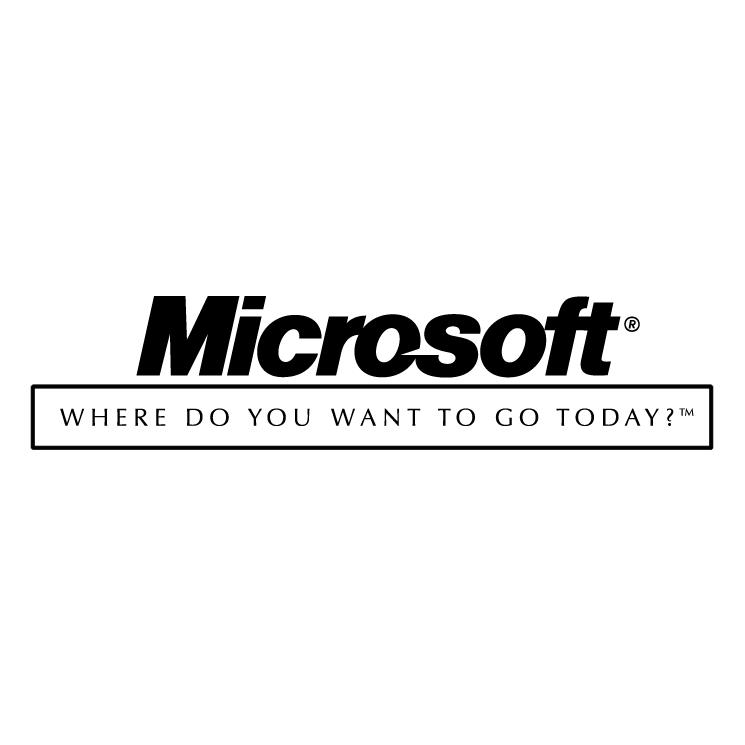 free vector Microsoft 1