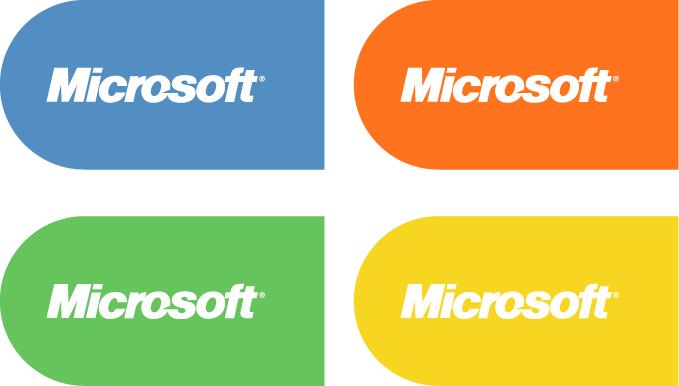 free vector Microsoft 2