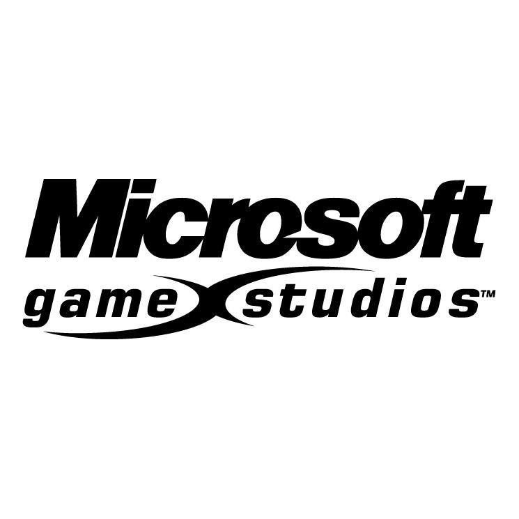 free vector Microsoft game studios