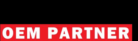 free vector Microsoft OEM Partner logo
