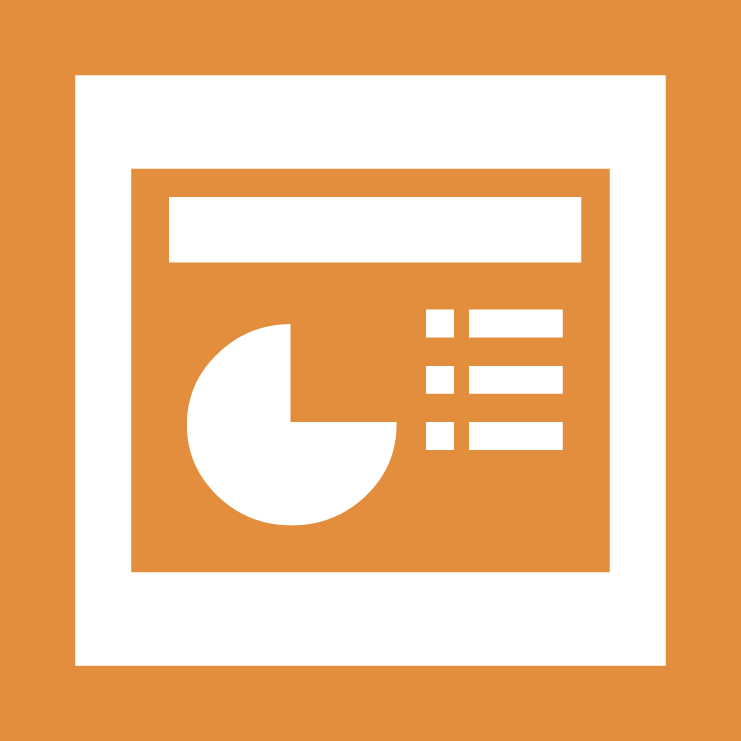 free vector Microsoft office powerpoint