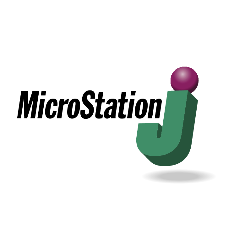 free vector Microstation