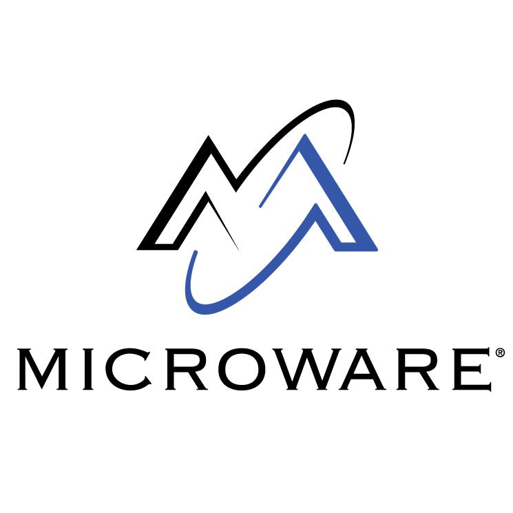 free vector Microware 0