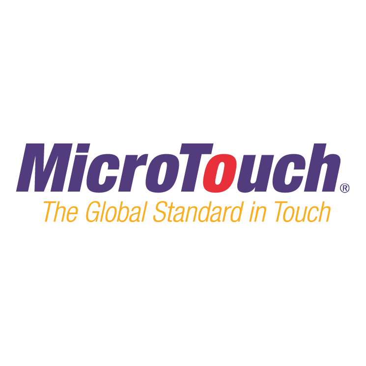 free vector Mictotouch