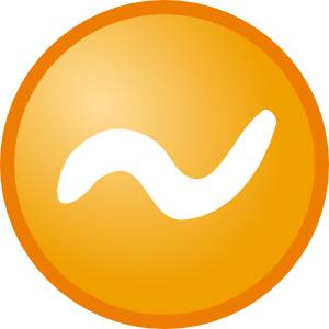 free vector Mid Ok Icon clip art