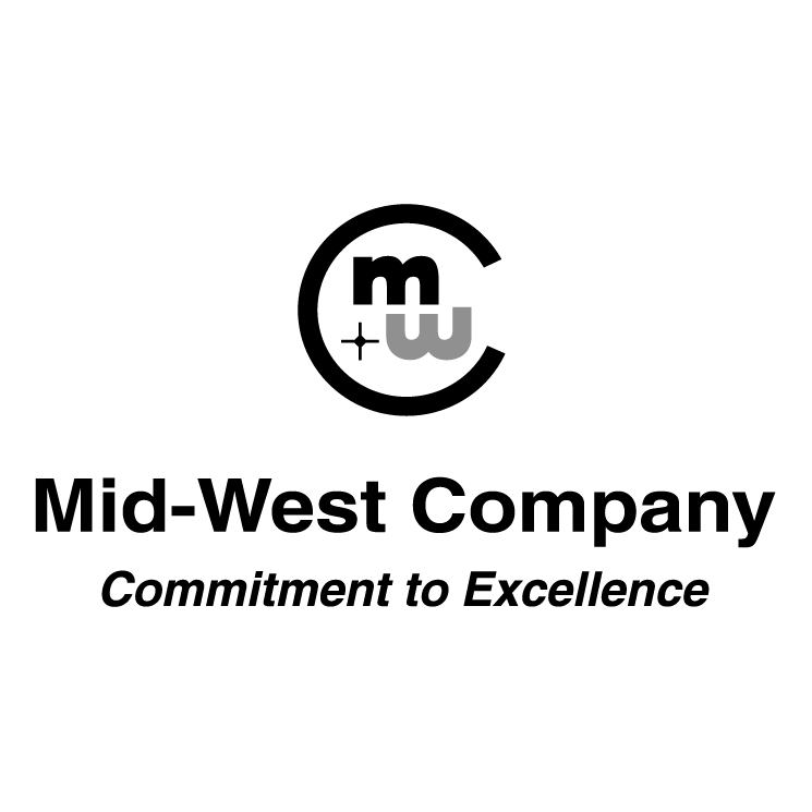 free vector Mid west company