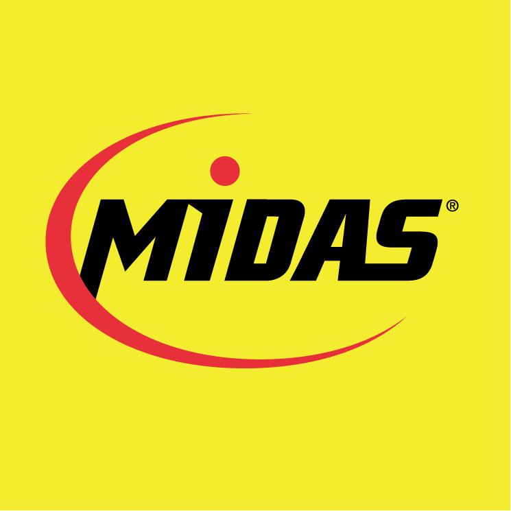 free vector Midas 2