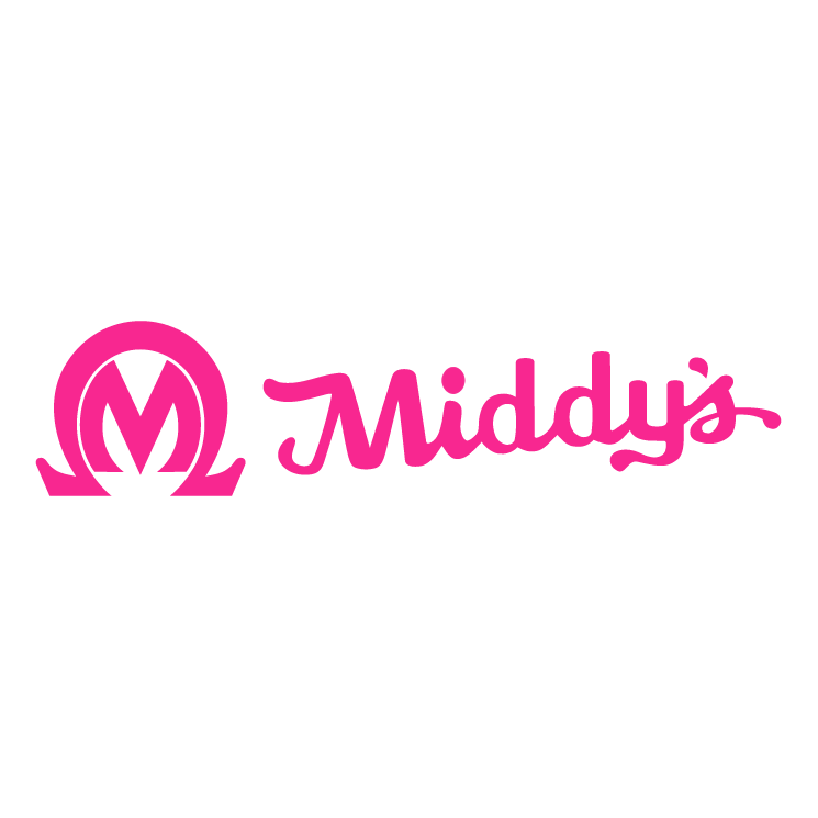 free vector Middys