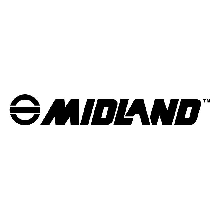 free vector Midland 2