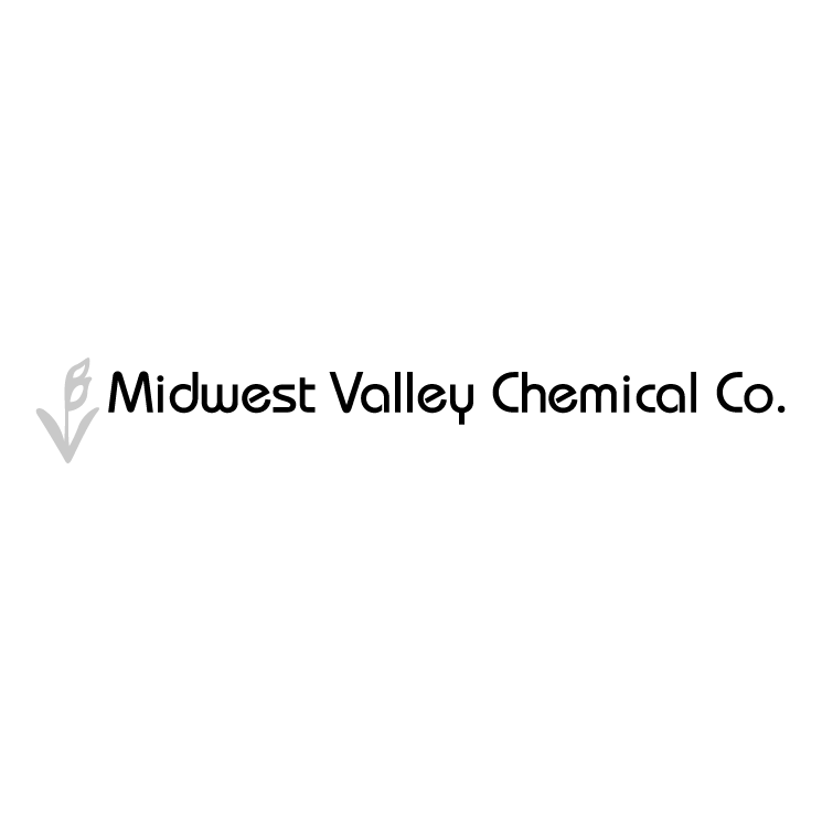 free vector Midwest valley chemical