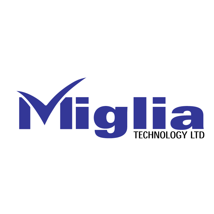 free vector Miglia technology