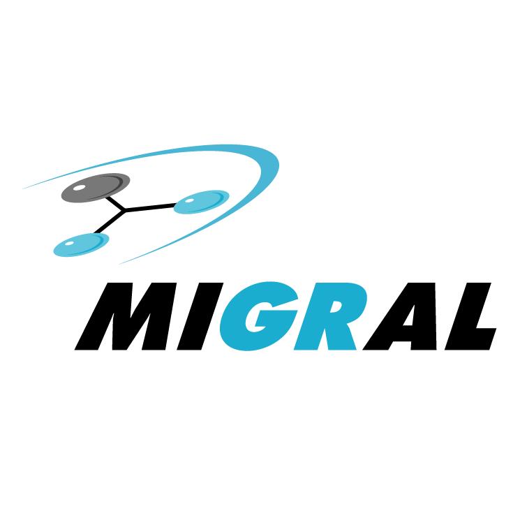 free vector Migral