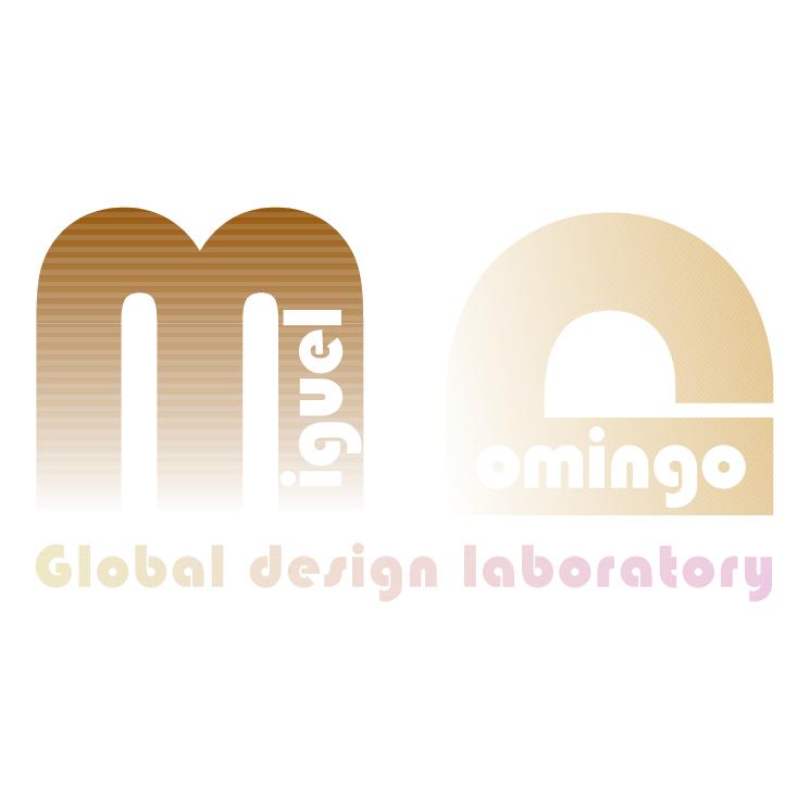 free vector Miguel domingo global design laboratory