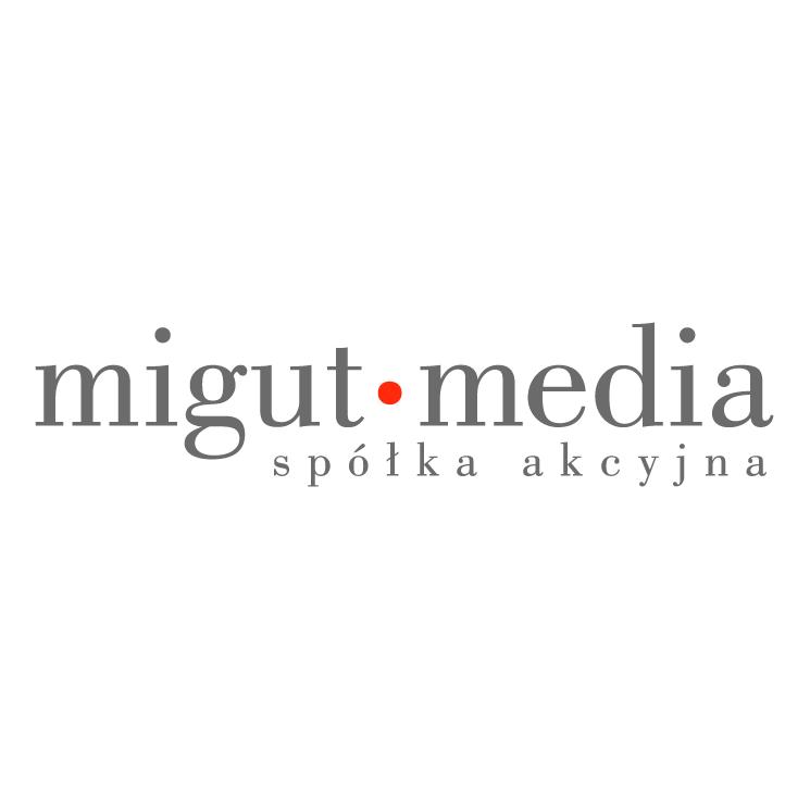 free vector Migut media
