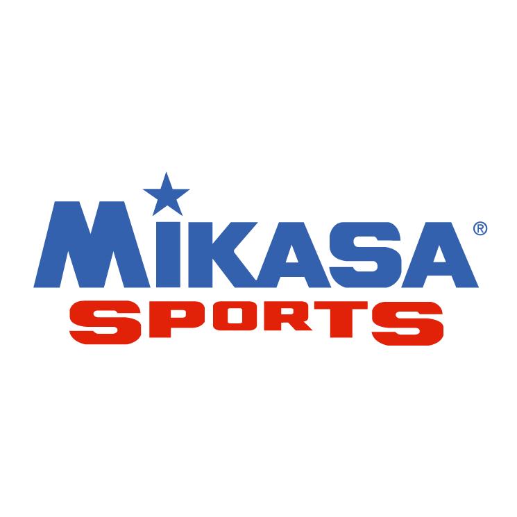 free vector Mikasa sports
