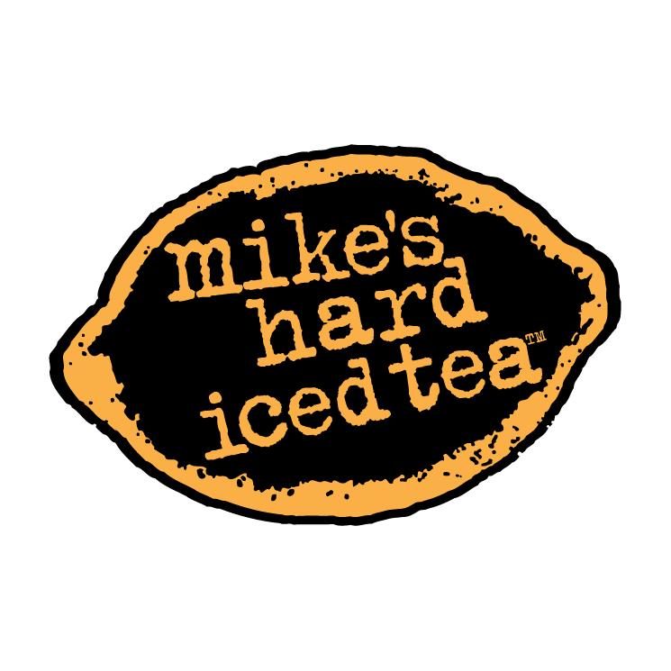 free vector Mikes hard iced tea