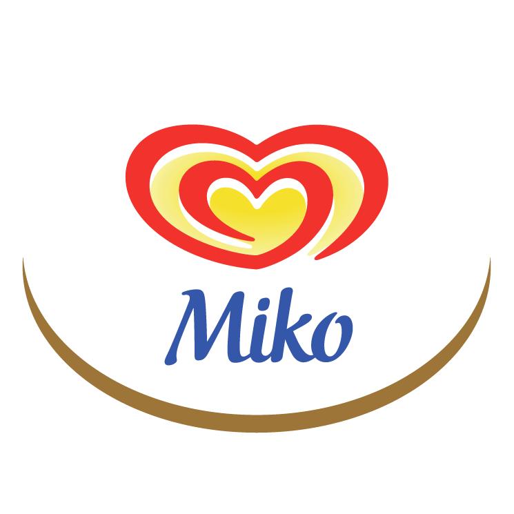 free vector Miko 0