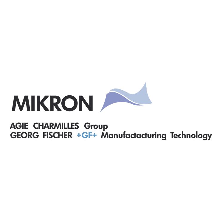 free vector Mikron 0