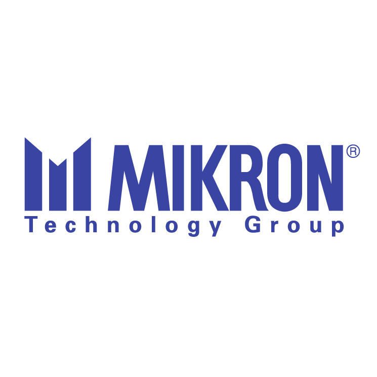 free vector Mikron technology group