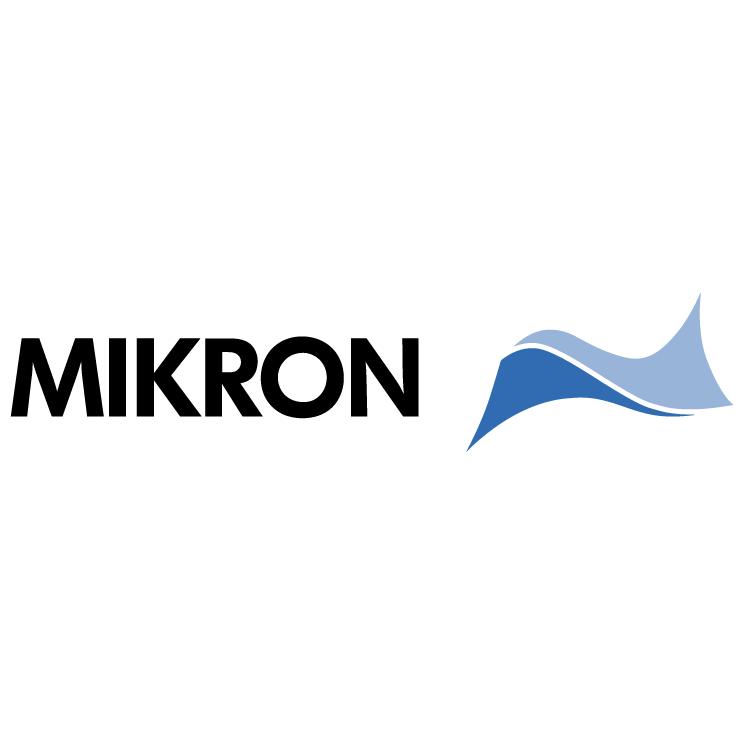 free vector Mikron