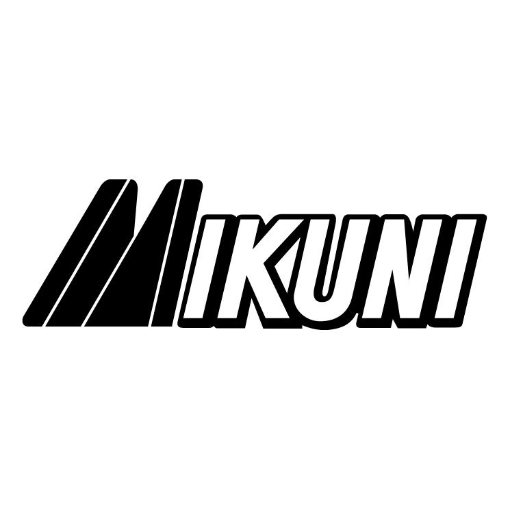 free vector Mikuni