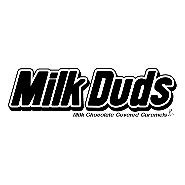 free vector Milk duds