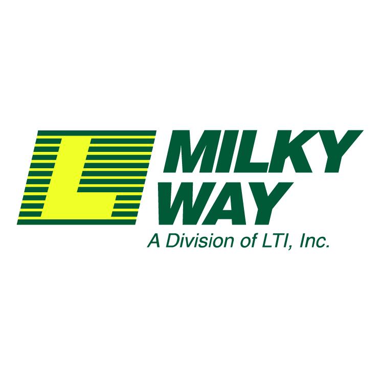 free vector Milky way 1