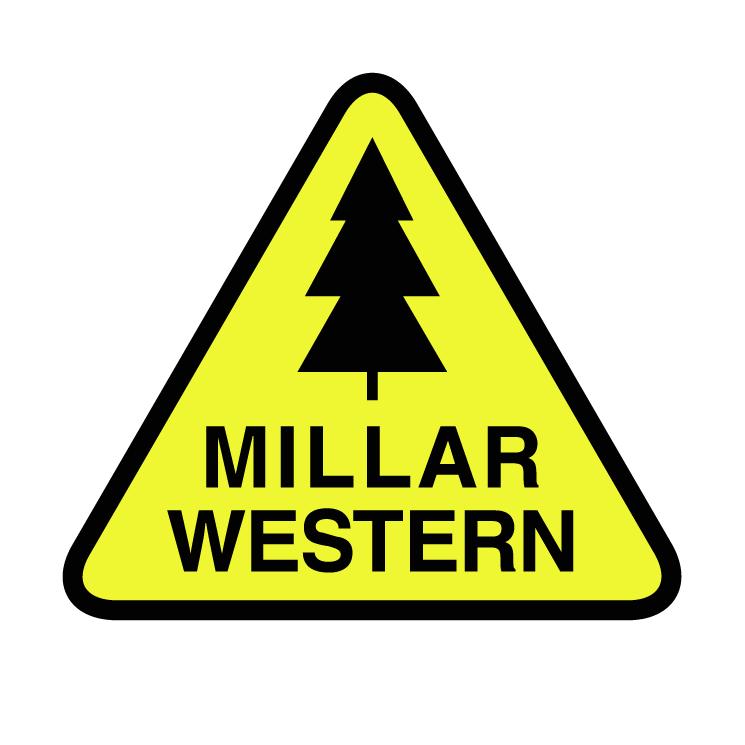 free vector Millar western