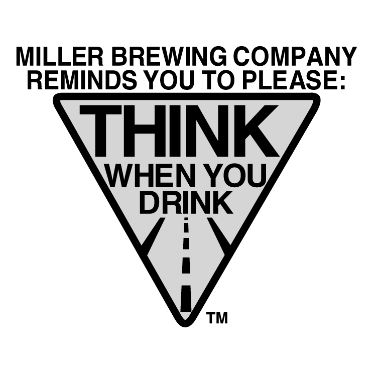 free vector Miller brewing company