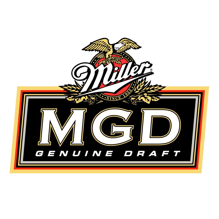 free vector Miller mgd