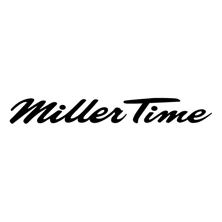 free vector Miller time 0