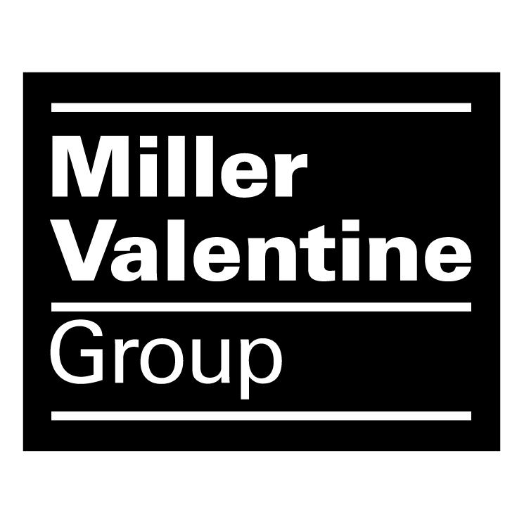 Schön Miller Valentine Group Free Vector