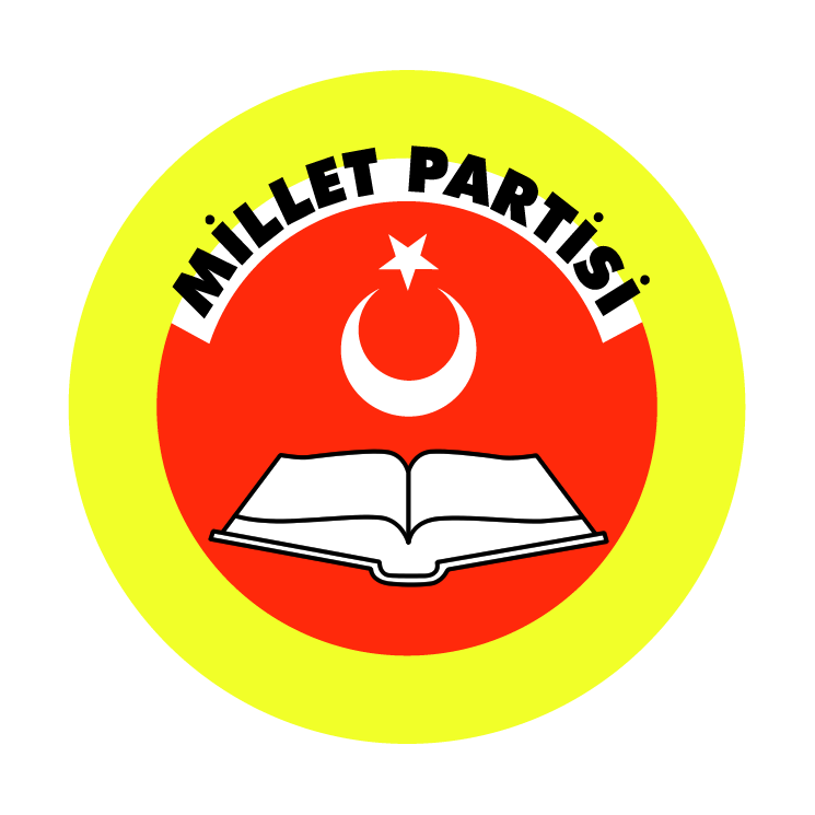 free vector Millet partisi