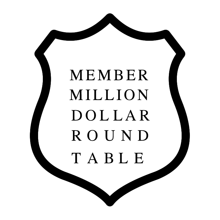 free vector Million dollar round table