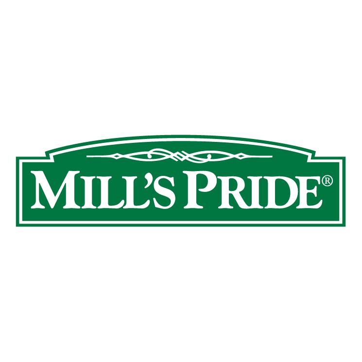 free vector Mills pride
