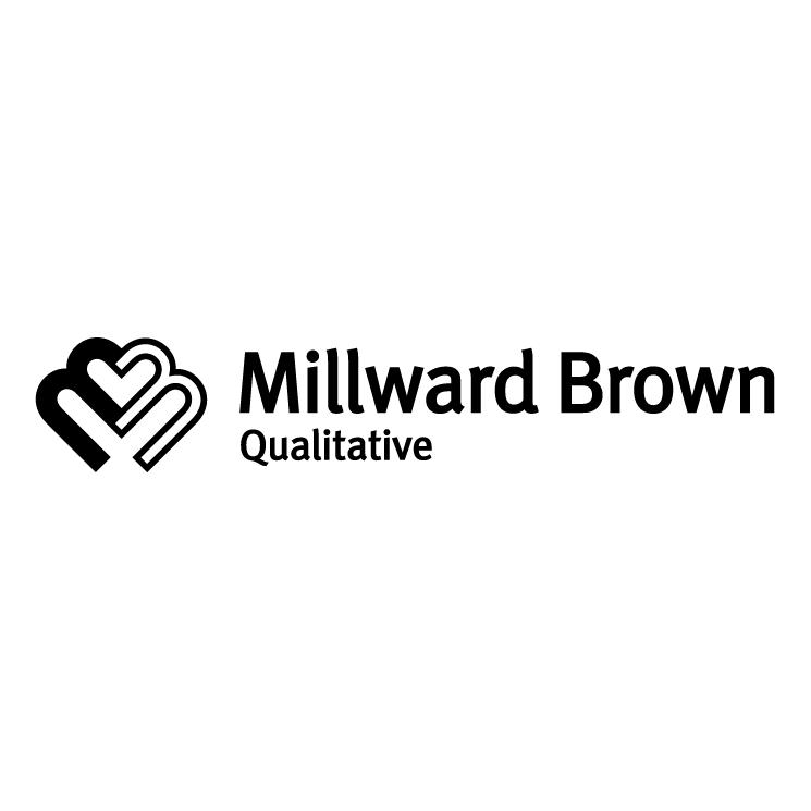 free vector Millward brown 2