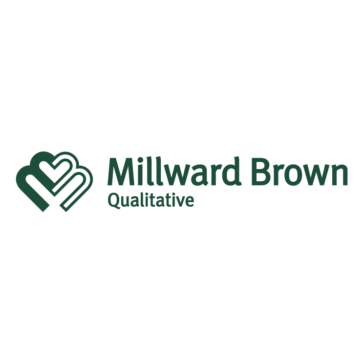 free vector Millward brown 3
