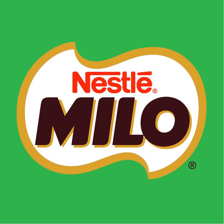 free vector Milo 0