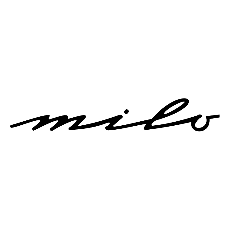 free vector Milo 1