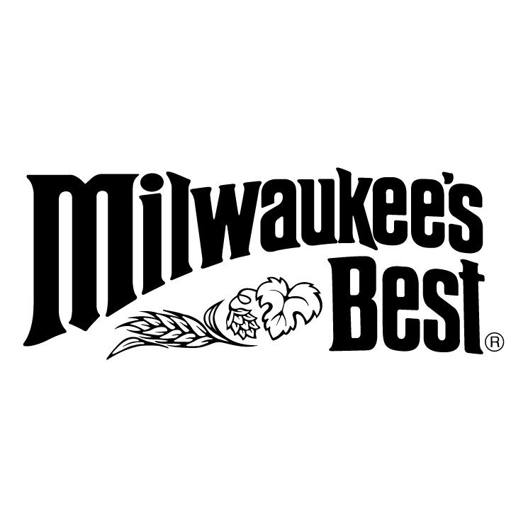 free vector Milwaukees best
