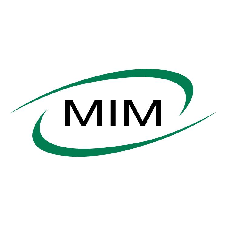 free vector Mim