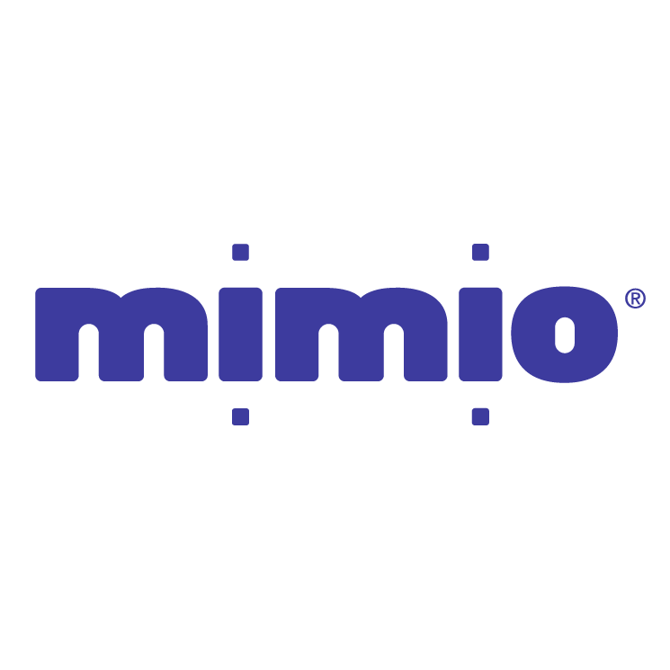 free vector Mimio