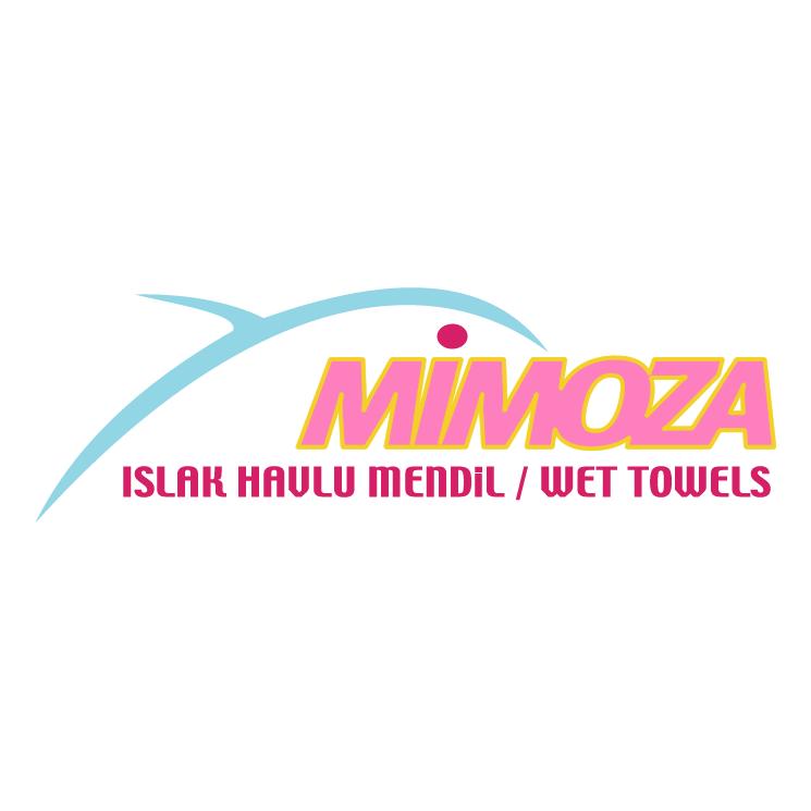 free vector Mimoza 0